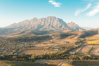 Stellenbosch - April 2018