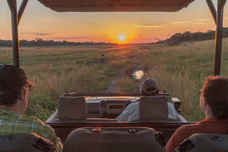 Hwange National Park - March 2021
