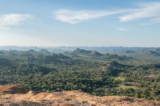 Matopos National Park - December 201