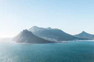 Hout Bay - March 2018