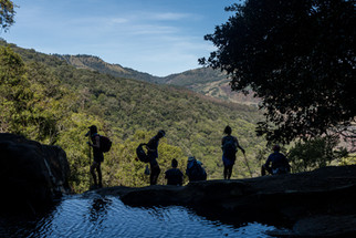 Amatola Trail - November 2019
