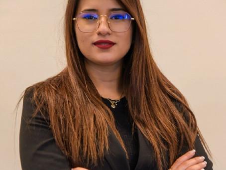 Yasmine Ghoulem, RBK Successful Aulumni