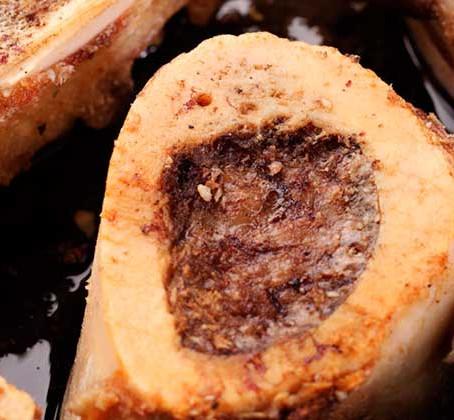 Tuétano: De la cocina de la abuela a una exquisitez culinaria