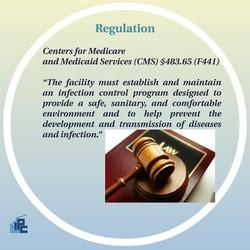 2 Regulation