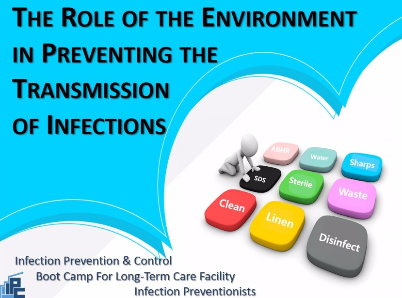 8:00-9:00 The Role of the Environmen