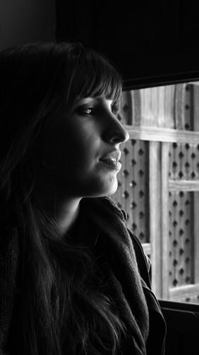 Noelia Mª Muíño González - writer, director & producer