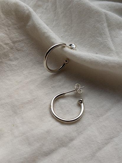 Small Hoops Earrings