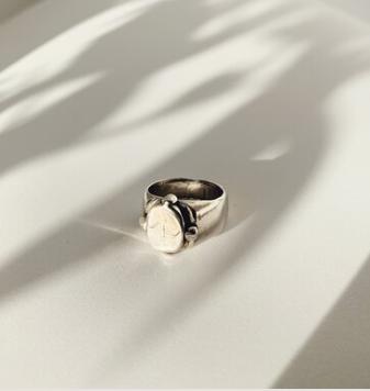 Padma I Ring