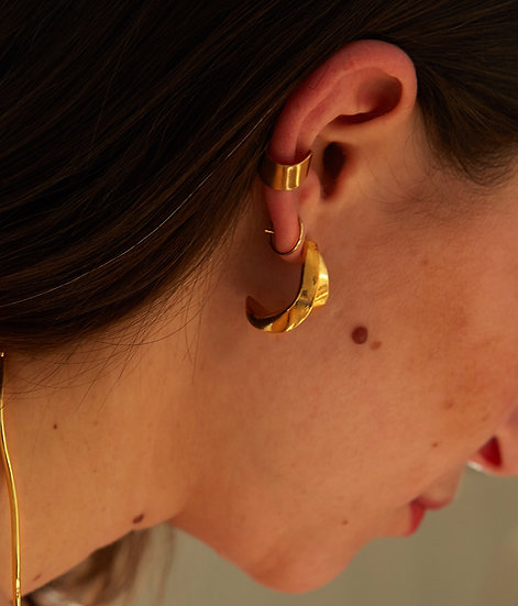 Martaban Earrings