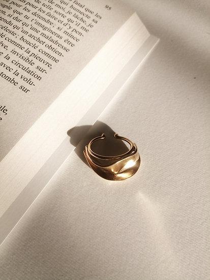 Petal Ring