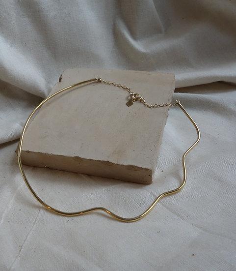 Godavari Choker Necklace