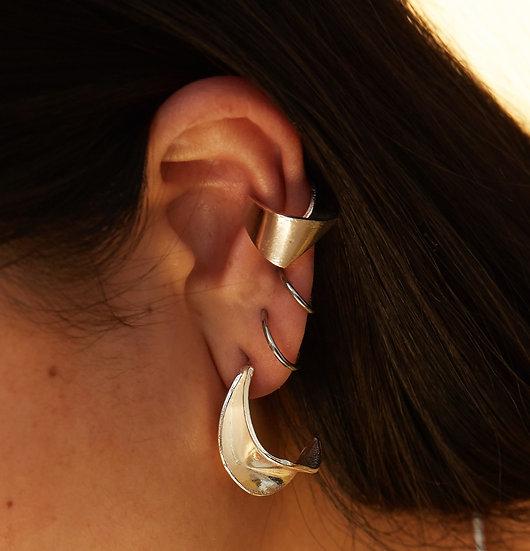 Petal II Ear Cuff