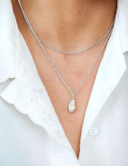 Java Drop Necklace