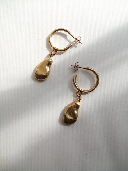 Sulu Drop Earrings