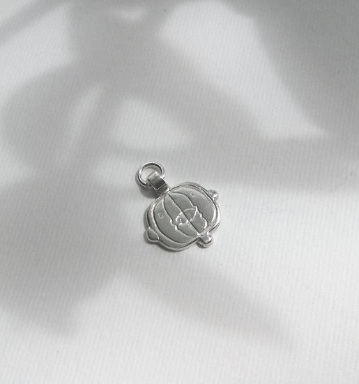 Small Moon pendant