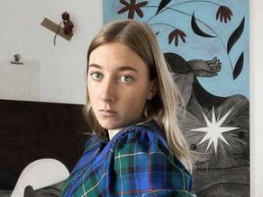 In Conversation With Johanna Olk
