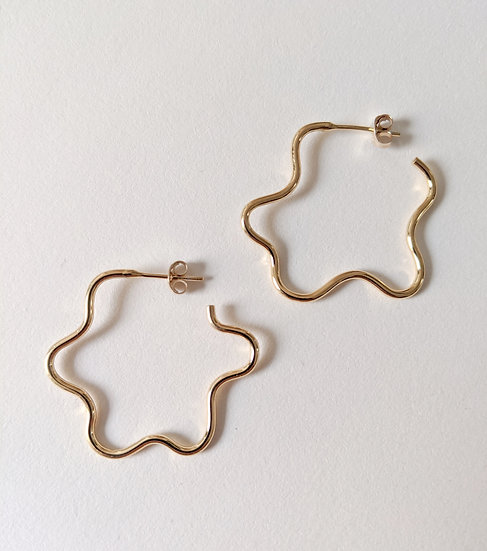 Godavari earrings