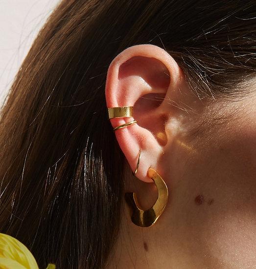 Thick Ear Cuff