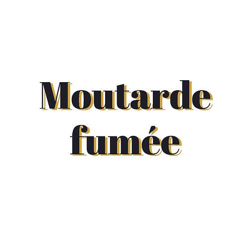 Moutarde fumée