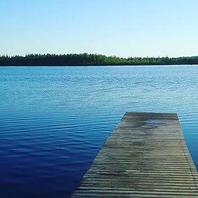 Keskijärvi uimaranta