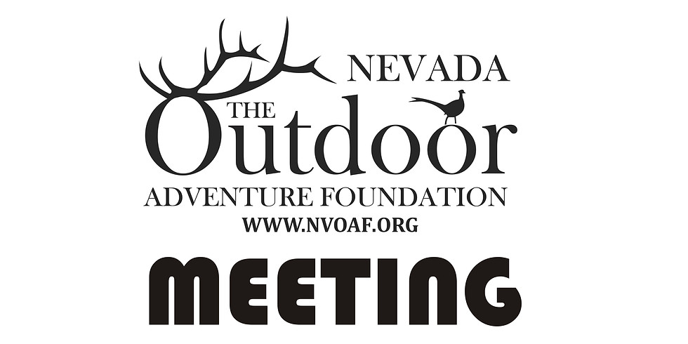 NVOAF Monthly Meeting