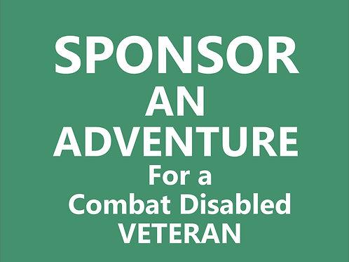 Sponsor a Veteran