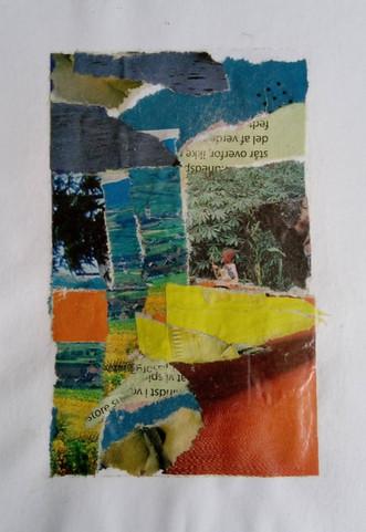 Collage 10x15cm