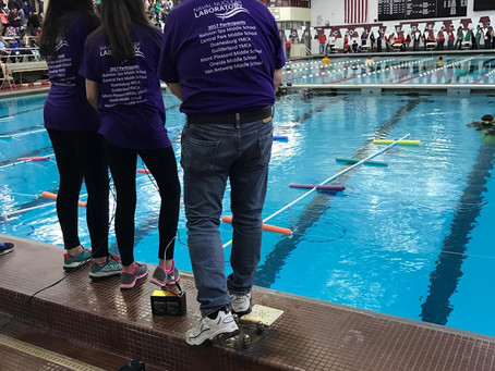 SeaPerch Competition