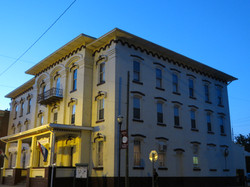 The Phelps Hotel