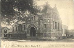 Richmond Library