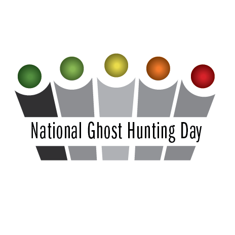 National Ghost Hunting Day
