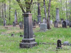 Fraser Cemetery