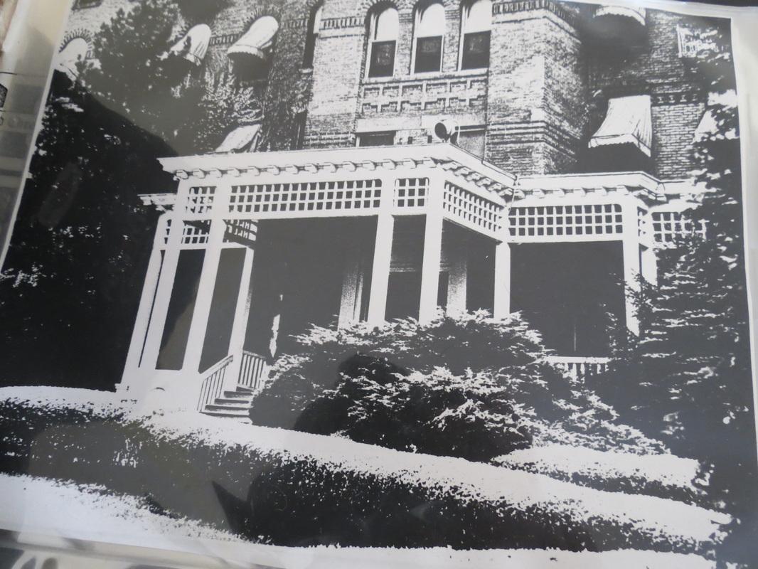 Dansville Castle
