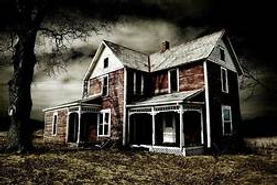 abandon home