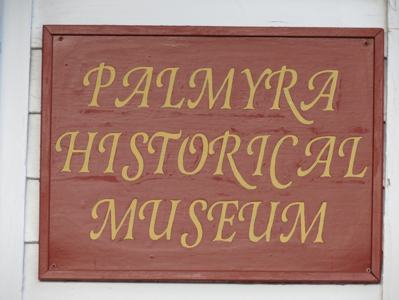 Palmyra Historical Museum