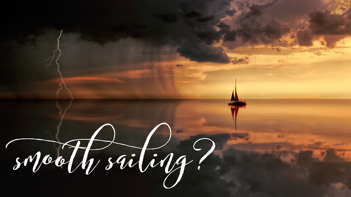 Kelly Neff Speaks - Tuesday Treasures - Smooth Sailing 9-3-19
