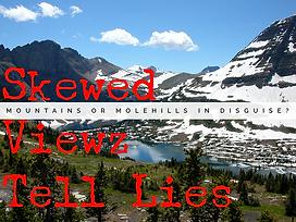 Kelly Neff Speaks - Mountains or Molehil