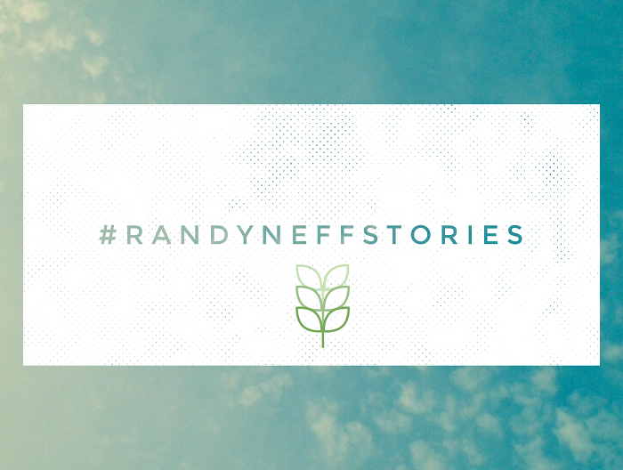 Kelly Neff Speaks - Tuesday Treasures - #RandyNeffStories