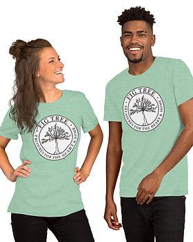FIG TREE T-Shirt Logo mockup_Front_Coupl