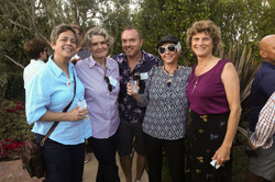 Orange County HRC Garden Party