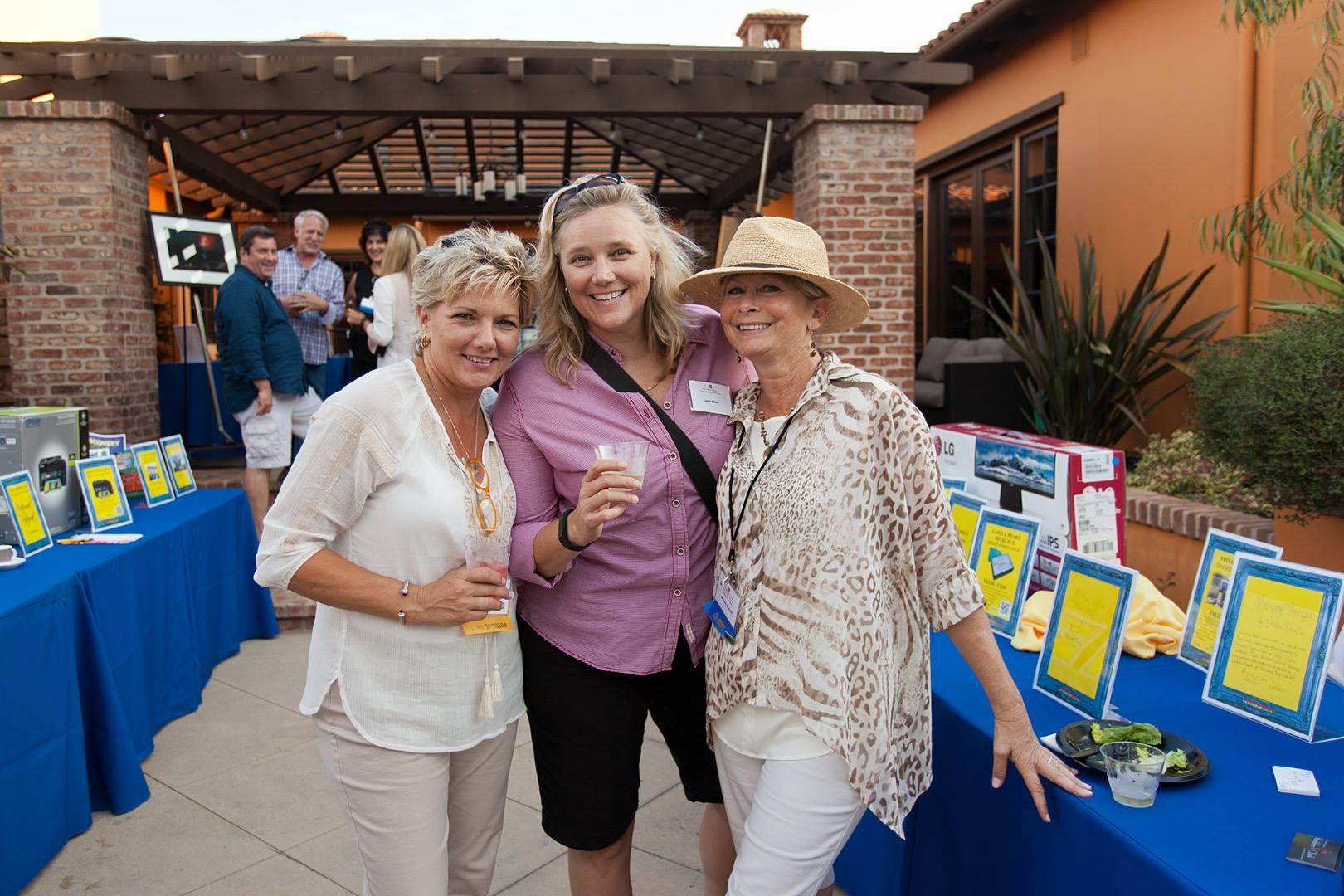 Orange County HRC Garden Party3