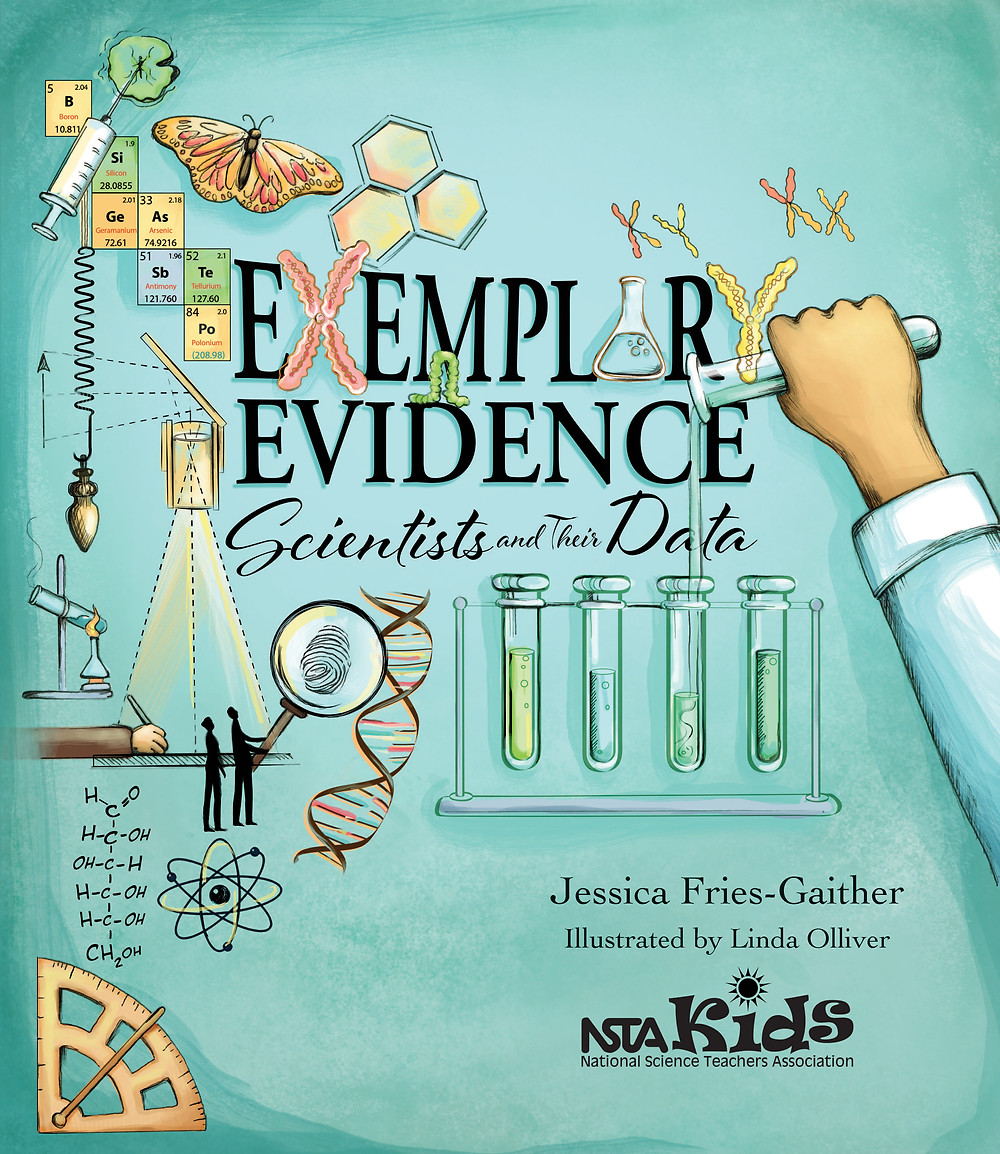 Exemplary Evidence cover