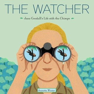 cover of The Watcher