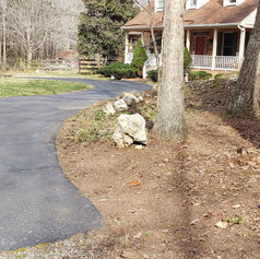 debris removal and cleanup, chesterfield