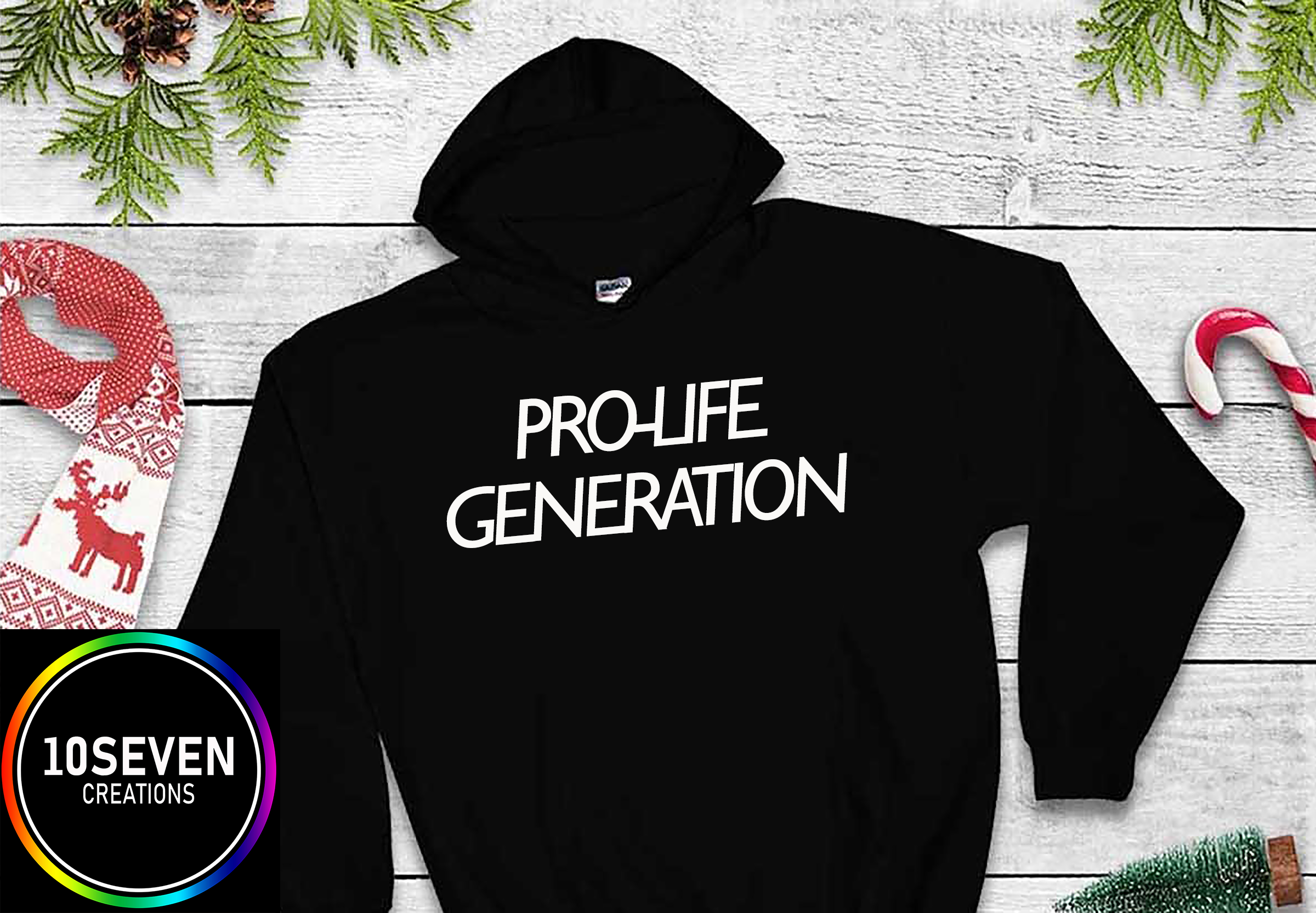 PROLIFE GENERATION MOCK-UP