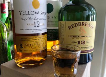 A Deep Dive Into Irish Whiskey