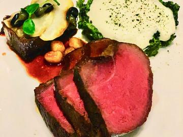 Culinary Kerry: Sheen Falls Lodge