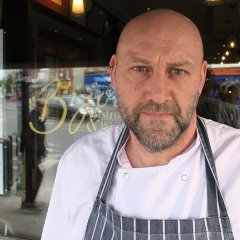 Chef Wayne Baron