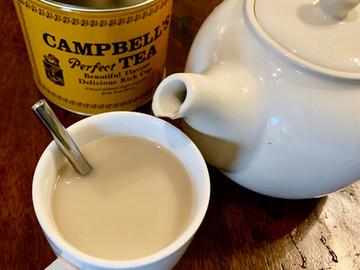 A Nice Cup of Tea?