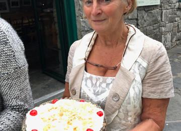 Long Table Dinner: Burren Fine Wine & Food